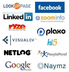 social-profile-logos