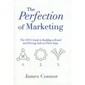 The Perfection of Marketing book cover