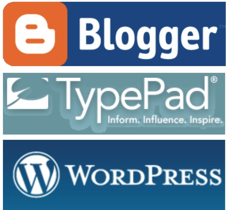 Leading Blog Platforms