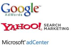 Search Engine Marketing Networks