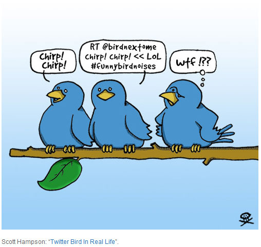 Why every business needs to be on Twitter