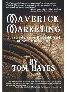 Maverick Marketing book review