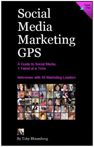 Social Media Marketing GPS Report