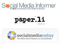 Social Media Aggregation Options