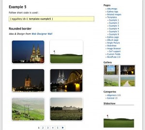 Creating an Image Gallery with WordPress
