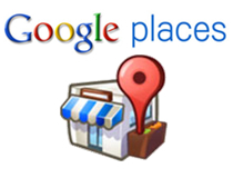 Google Places - Exposure for Information