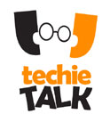 Techie Talk logo