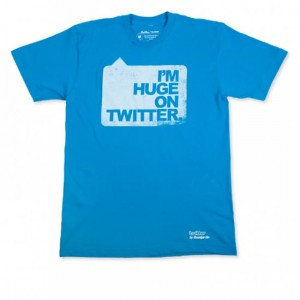 Clever, Geeky Twitter T-Shirts