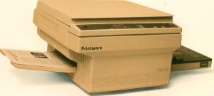 The Printware 720 IQ