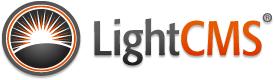LightCMS Logo