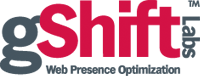 gShift Labs - Web Presence Optimization Software