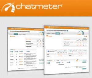 Chatmeter tool
