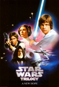 Star Wars, Classic Example of Great Storytelling<