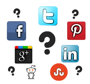 Many social media marketing questions remain