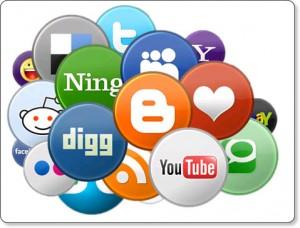 More Social Media Stats for 2012
