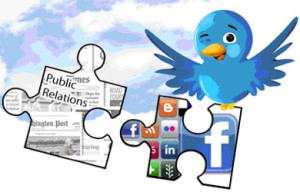 Is Social Media More Impactful than PR?