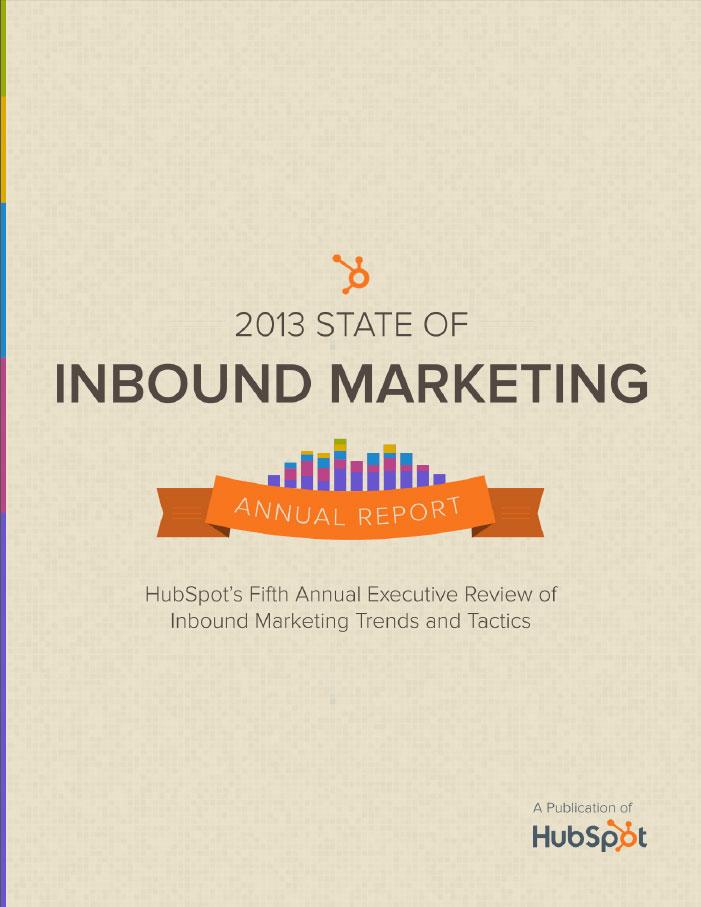 HubSpot-2013-Inbound-Market