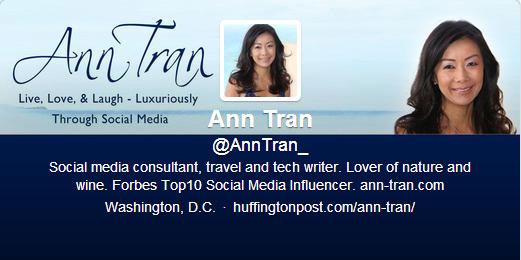 Ann Tran