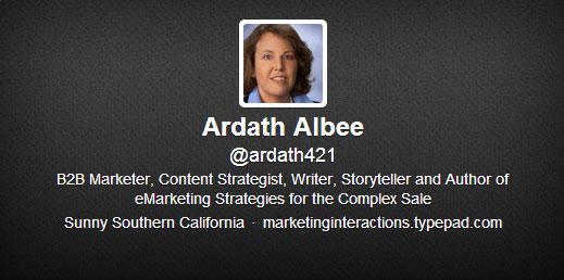 Ardath Albee