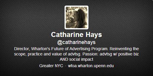 Catherine Hays