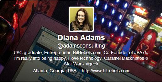 Diana Adams