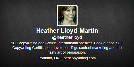 Heather Lloyd-Martin