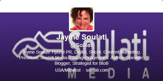 Jayme Soulati