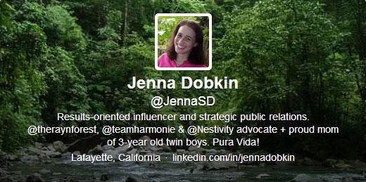 Jenna Dobkin