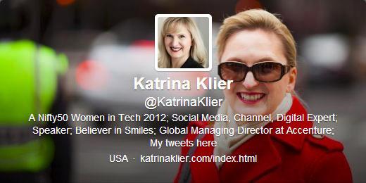 Katrina Klier
