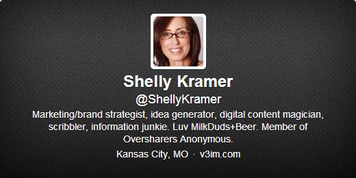 Shelly Kramer