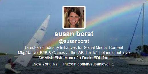 Susan Borst