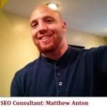 Matthew Anton