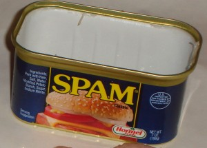 Say no to spammy guest blogging outreach