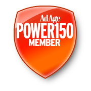 Advertising Age Power 150 Blog