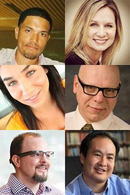 Zenith Social Media Marketing Conference Presenters