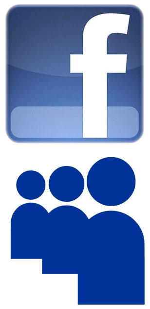 B2B marketing lessons from Facebook and MySpace