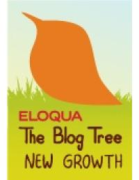 The Blog Tree: New Growth from Eloqua JESS3