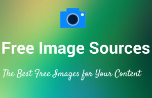Best free and low-cost image sources