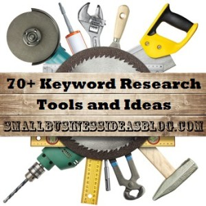 keyword ideas  tool