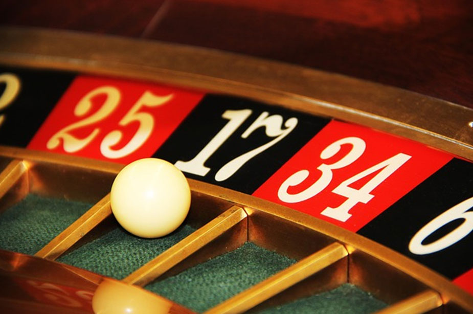 User Experience: It's not roulette