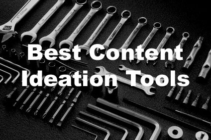 Best Content Ideation Tools