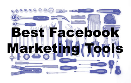 Best Facebook marketing tools and apps