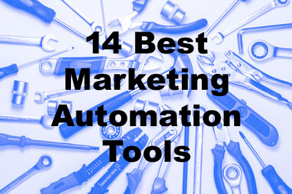 best marketing automation tools