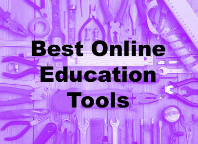 Best online education tools for professional training