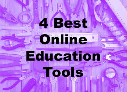 four best online education sites for professionals