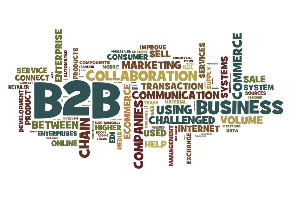 What is B2B marketing - 5 content marketing tips