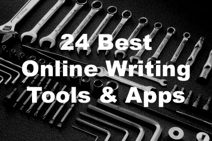 Best online writing tools and applications