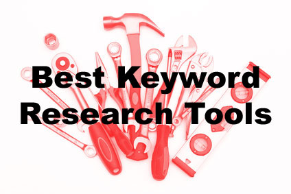 Best keyword research tools for SEO and SEM
