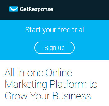 All in one email and marketing automation software - GetResponse