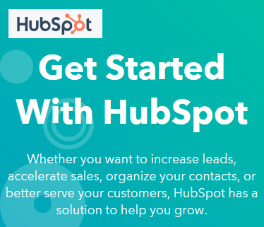 CRM, marketing automation, sales productivity tools - HubSpot